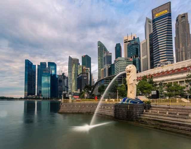 تور 4 شب کوالالامپور + 3 شب سنگاپور